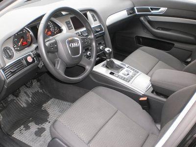 gebraucht Audi A6 2.7 TDI DPF MMI-Navi Bi-Xenon 1.Hand