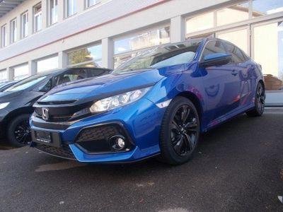 gebraucht Honda Civic 1.0 VTEC Executiv P