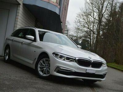gebraucht BMW 530 5er 530d xDrive Touring Luxury Line Steptronic I FULL LED I Display-Key I Gestik-Steuerung I Head-up 5er d xDrive Touring Luxury Line Steptronic I FULL LED I Display-Key I Gestik-Steuerung I Head-up
