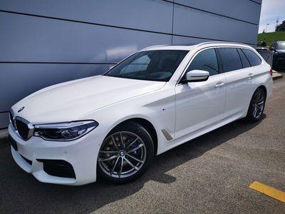 gebraucht BMW 530 i xDrive Pure M Sport Edition Steptronic