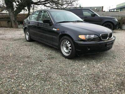 gebraucht BMW 320  I Automatique