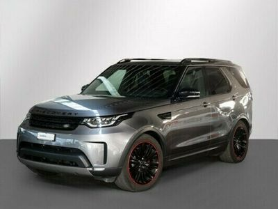 gebraucht Land Rover Discovery Discovery 3.0 TD6 HSE3.0 TD6 HSE
