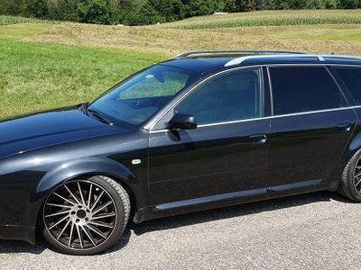 gebraucht Audi A6 avant 4.2