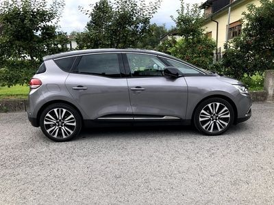 gebraucht Renault Scénic 1.5 dCi Initiale EDC