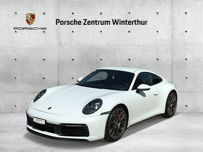 gebraucht Porsche 911 Carrera S 911 Carrera S Coupe Coupe