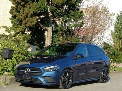 gebraucht Mercedes B200 d AMG Line 8G-DCT