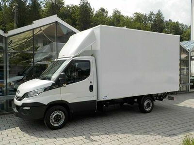 gebraucht Iveco Daily Daily / Turbo Daily35 S 16 A8
