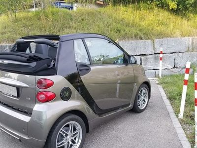 gebraucht Smart ForTwo Cabrio Fortwo Smard