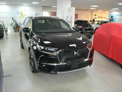 gebraucht DS Automobiles DS7 Crossback 2.0 BlueHDi 180 So Chic