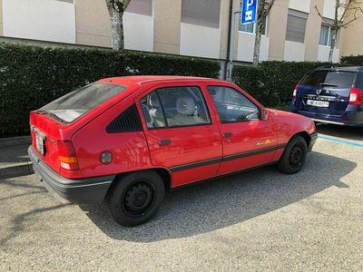 gebraucht Opel Kadett 1600i Beauty