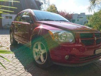gebraucht Dodge Caliber ab MFK günstig weiter zu geben