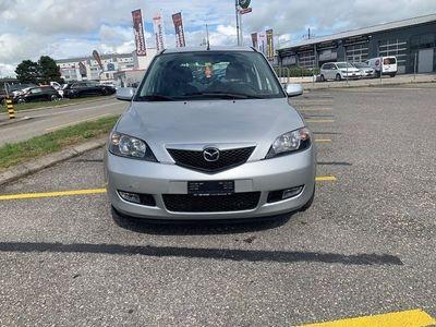 gebraucht Mazda 2 1.6i 16V Sport