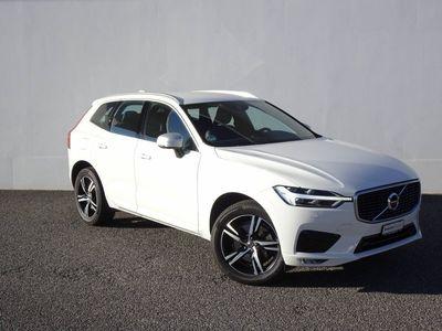 gebraucht Volvo XC60 2.0 D5 R-Design AWD