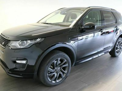 gebraucht Land Rover Discovery Sport 2.0 SD4 Dynamic SE AT9