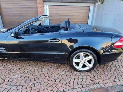 gebraucht Mercedes 350 350 Mercedes SL.