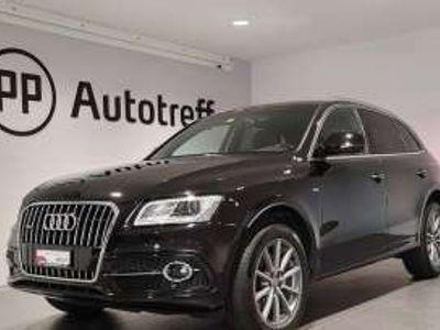 gebraucht Audi Q5 Diesel