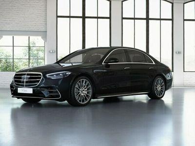 gebraucht Mercedes S400 d L AMG Line 9G-Tronic
