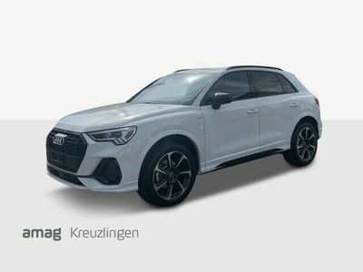 gebraucht Audi Q3 35 TFSI S line Attraction S-tronic