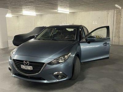 gebraucht Mazda 3 im Top Zustand zu verkaufen
