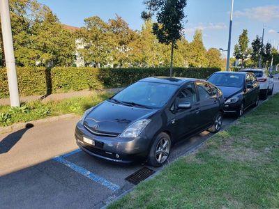 gebraucht Toyota Prius Prius