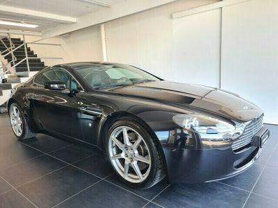 gebraucht Aston Martin V8 Vantage Coupé 4.7 Sportshift