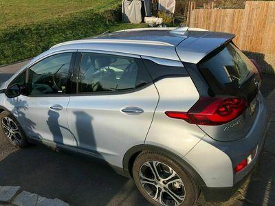 gebraucht Opel Ampera vollelektrisch