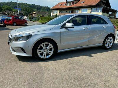 gebraucht Mercedes A220 d Urban 4Matic 7G-DCT