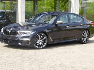 gebraucht BMW M550 5er i xDrive SAG