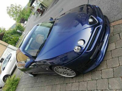 gebraucht Alfa Romeo GTV GTV Alfa3.0 24v Blau einmalig wenig km