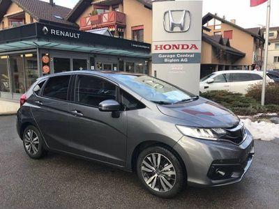 gebraucht Honda Jazz 1.3i Elegance