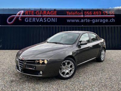 gebraucht Alfa Romeo 159 2.0JTD