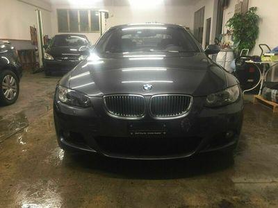 gebraucht BMW 335 3er i xDrive Coupé
