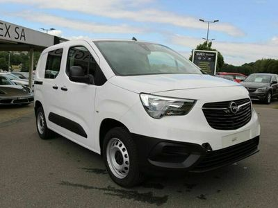 gebraucht Opel Combo cargo 2.0t L1H1 1.5CDTi Essent S/S