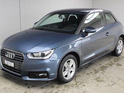gebraucht Audi A1 1.4 TFSI