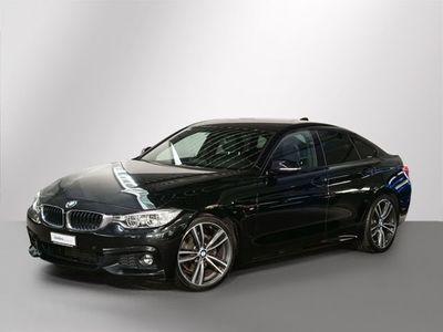 gebraucht BMW 430 4ER REIHE F36 GRAN COUPÉ I SAG
