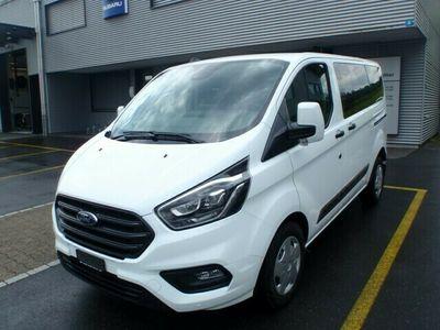 gebraucht Ford Custom Transit320 L1H1 Trend