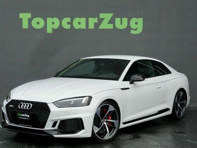 gebraucht Audi RS5 S5 / RS5Coupé 2.9TFSI Quattro ** 450 PS**