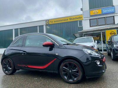 "gebraucht Opel Adam 1.2 SlamKLIMAAUT18""INTELLILINK"
