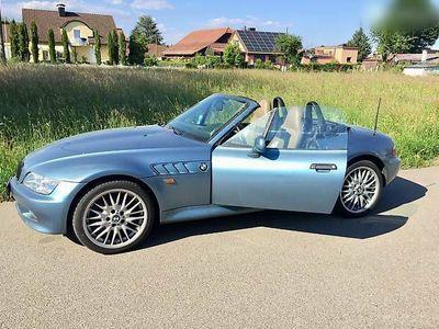 gebraucht BMW Z3 Z3 Verkaufe meinen geliebten