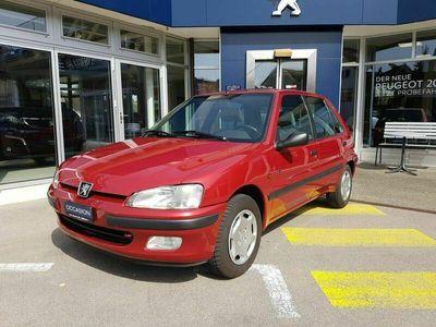 gebraucht Peugeot 106 XR