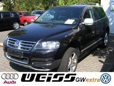 gebraucht VW Touareg 3 0 TDI Kong
