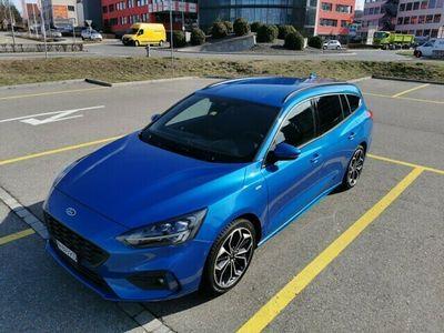 gebraucht Ford Focus Focus 1.5 SCTi ST Line1.5 SCTi ST Line