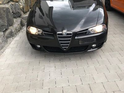 gebraucht Alfa Romeo 156 Sportwagon 2.0 JTS Distinctive