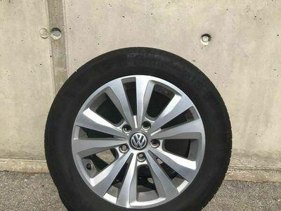 gebraucht VW Golf 1.4 TSI Comfortline DSG