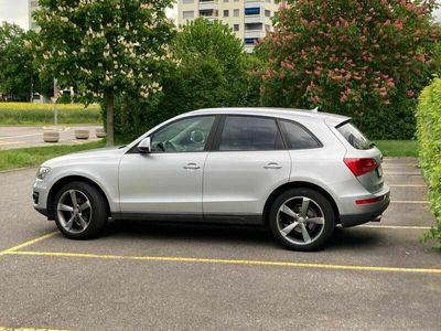 gebraucht Audi Q5 Q5 Super schöner sportlicher familien Q5 Q5 Super schöner sportlicher familien