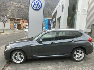 gebraucht BMW X1 X1 xDrive 20d SteptronicxDrive 20d Steptronic