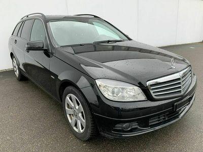 gebraucht Mercedes 180 C-Klasse Meldes Benz 180 CGI AUTOMAT C-Klasse Meldes BenzCGI AUTOMAT