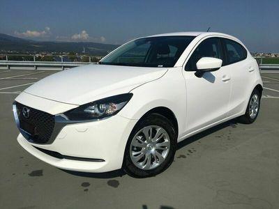 gebraucht Mazda 2 SKYACTIV-G 90 Mild Hybrid Ambition