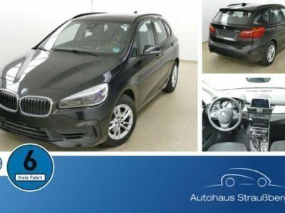 gebraucht BMW 218 Active Tourer i Advantage PDC AHK FSE