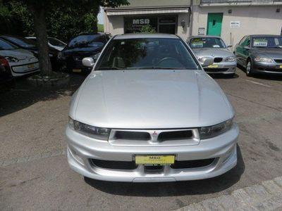 gebraucht Mitsubishi Galant 2.5 V6 24V Edition